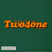 Jay Worthy - Two4One [LP]