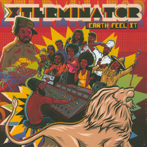 "VA - Xterminator - Earth Feel It Box-Set (RSD) [7x7""]"