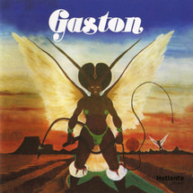 Gaston - My Queen (Limited Hand Numbered LP) (RSD) [LP]