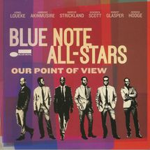 V/A - Blue Note All Stars: Our Point Of View [2LP]