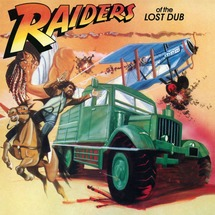 V/A - Raiders of the Lost Dub [LP]