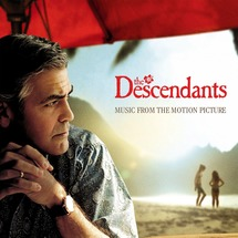V/A - The Descendants (OST) (Red Vinyl) [2LP]