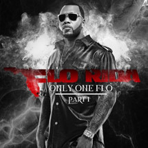 Flo Rida - Only One Flo (Part 1) [CD]