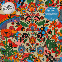 "Hello Forever - Whatever It Is (Limited Colored Vinyl Edition) [LP+7""]"