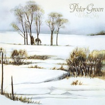 Peter Green - White Sky [LP]