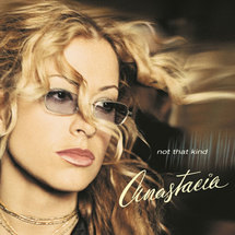 Anastacia - Not That Kind (Pink Vinyl) [LP]