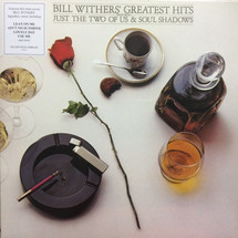 Bill Withers - Greatest Hits [LP]