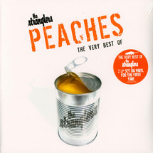 The Stranglers - Peaches: The Very Best Of The Stranglers (RSD) [2LP]