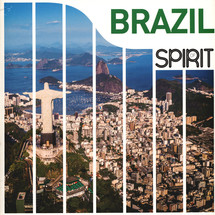 VA - Spirit Of Brazil [LP]