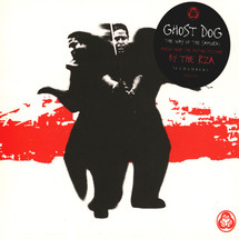 RZA - Ghost Dog: The Way Of The Samurai OST [CD]