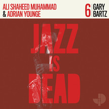 Adrian Younge - Jazz Is Dead 6 (Limited Purple Vinyl Edition) [LP]