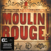 V/A - Moulin Rouge - Music From Baz Luhrman