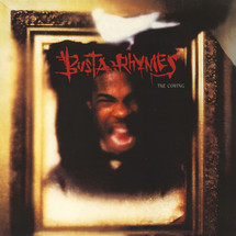 Busta Rhymes - The Coming [2LP]