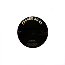 "Whatitdo Archive Group - The Return of Beaumont Jenkins / La Pietra [7""]"