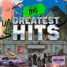 Little Big - The Greatest Hits [2LP]