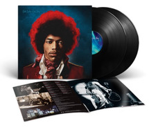 Jimi Hendrix - Both Sides of the Sky [2LP]